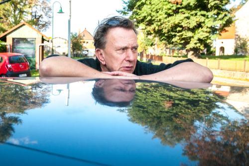 Willi Kellers, Foto: Tom Schweers