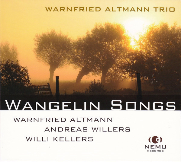 Warnfried Altmann Trio . Wangein Songs