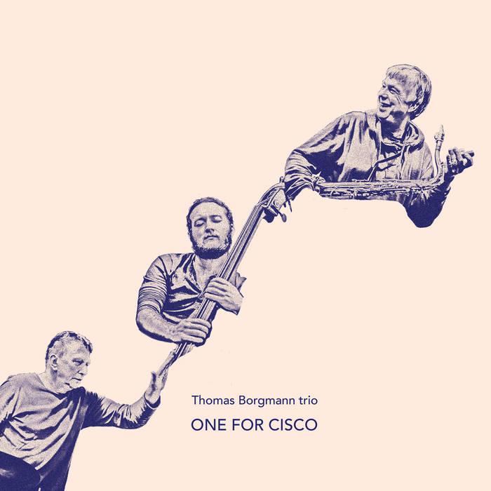 Thomas Borgmann Trio One for Cisco