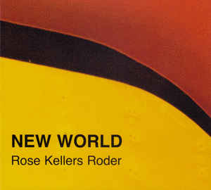 New World Rose Kellers Roder